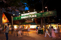 International Marketplace, Waikiki, Oahu